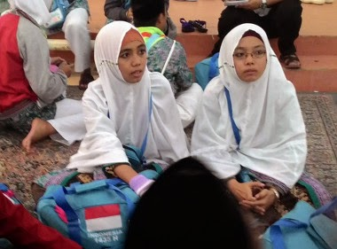 Haji Masih Gadis