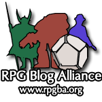 RPG Blog Alliance G+ Group