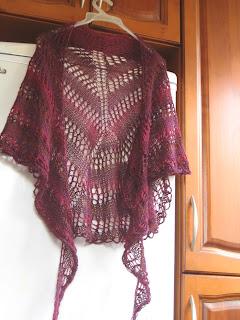 regia shawl