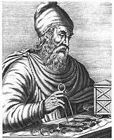 Ο Αρχιμήδης και οι εφευρέσεις του