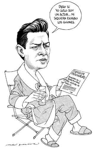 Marco ornelas ojal no vuelva la represi n otrora de la dictadura perfecta - El hombre que cambio su casa por un tulipan ...