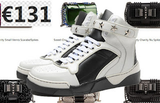 givenchy sneakers womens tyson high top 2015