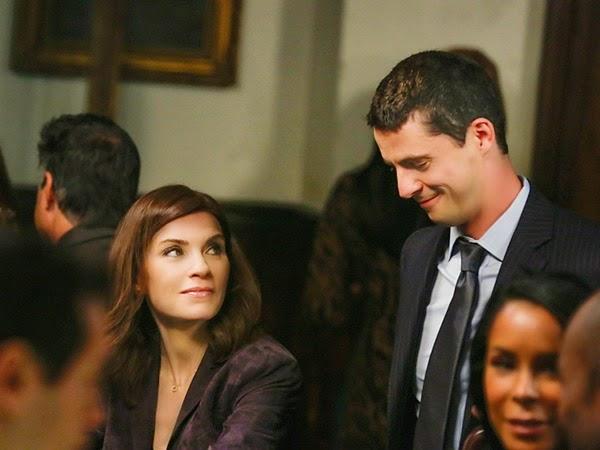 Alicia & Finn