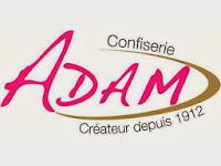 boutique directe d'usine de dragées Adam en Alsace