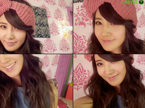 SNSD JESSICA NEW SELCA PHOTO 2013