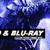 Coleção especial de 'Gamera' em DVD e Blu-Ray