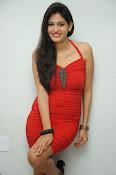 Actress Swetha Jadhav Glam Pics-thumbnail-3