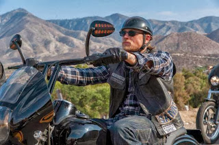 SONS OF ANARCHY Salvage -- Episode 606 -- Airs Tuesday, October 15, 10:00 pm e/p) -- Pictured: Charlie Hunnam as Jackson 'Jax' Teller