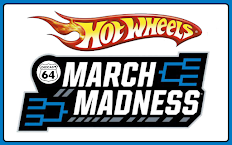 March Madness Rip'n'Race