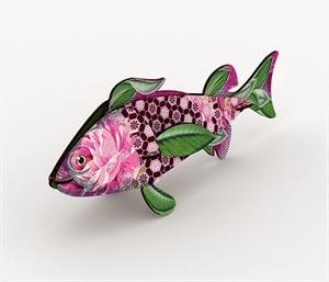 Miho deko fisk