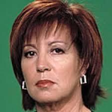 Rosa Villacastin Sánchez (Periodista)