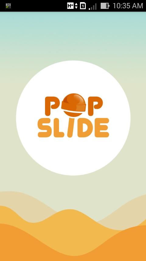 Popslide