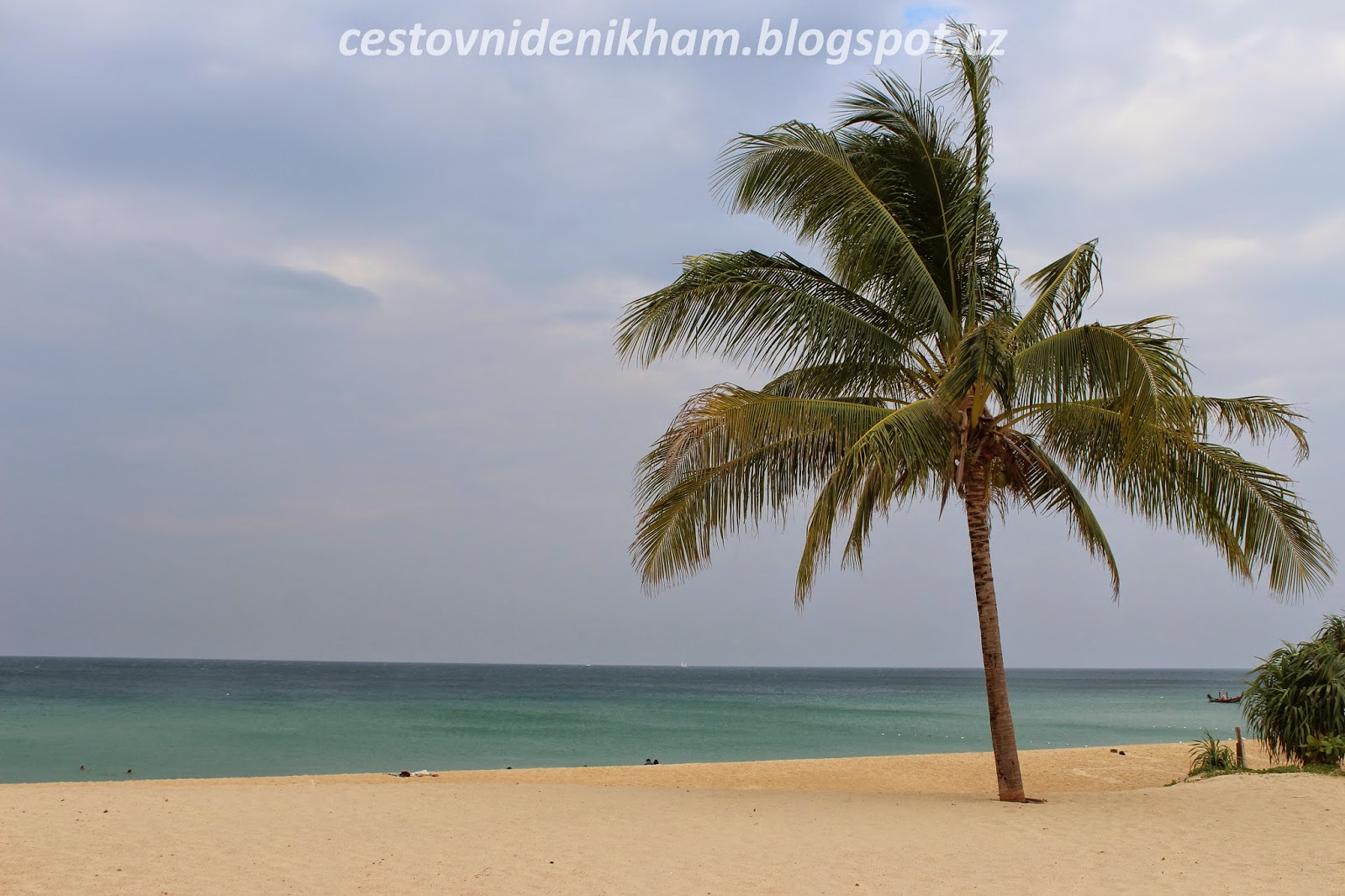 Karon Beach