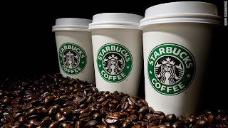 Кофе в америке, блог Светлана Мидкифф
