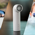 HTC RE action camera with 16MP camera sensor, waterproof body officially announced