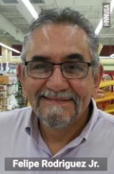 Hispanic News Network U.S.A.: Felipe Rodriguez Jr. Retires ... Felipe Rodriguez