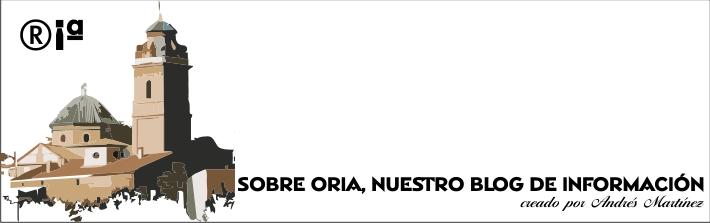®¡ª   ::   SobreOria, el BLOG de información local ::  www.deoria.es