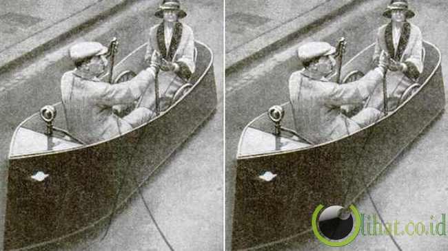 Perahu Darat (1924)