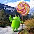 Aktualizácia operačného systému Android Wear 5.0 Lollipop