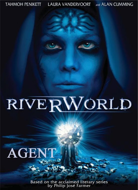 Riverworld (2010) ฝ่าพิภพพิศวง