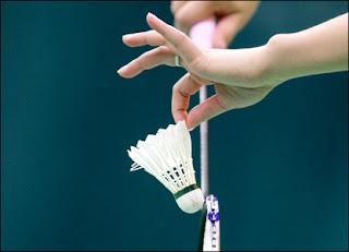 Sejarah Olahraga Bulu Tangkis (Badminton)