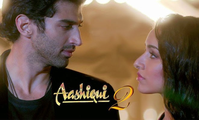aashiqui 2 movies songs