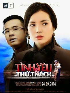 Tình Yêu và Thử Thách - Tinh Yeu va Thu Thach HTV7
