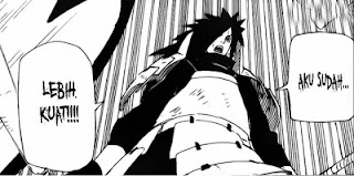 Baca Komik Naruto Chapter 625 Bahasa Indonesia