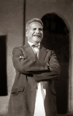 Sir Muhammad Iqbal (November 9, 1877-April 21, 1938), also known as Allama Iqbal, was a philosopher, poet, and politician in British Indian who is widely regarded as having inspired the Pakistan Movement. He is considered one of the most important figures in Urdu literature, with literary work in both Urdu and Persian Language.