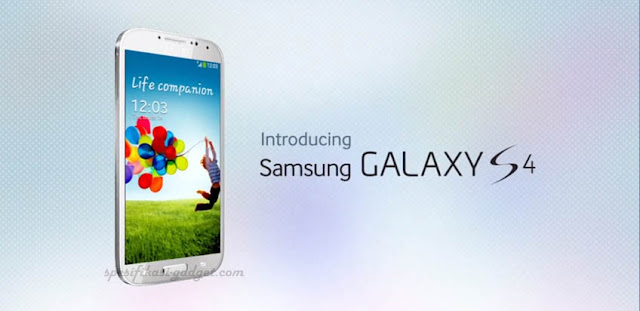 Review Samsung GT-I9505 Galaxy S4