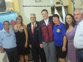 Rotary Club de Ilicínea
