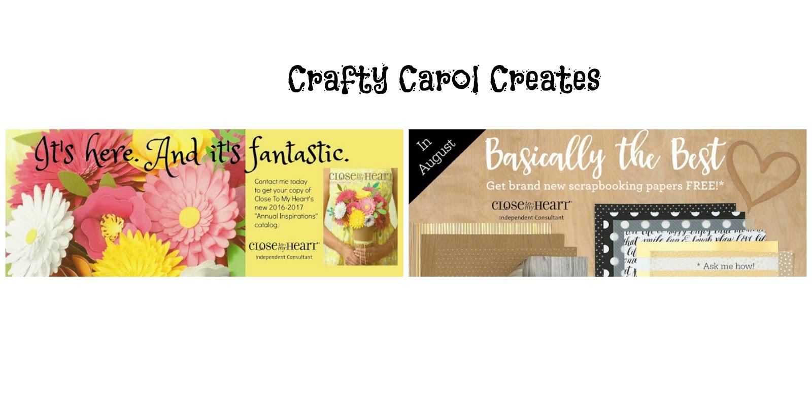 Crafty Carol