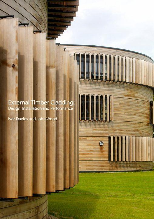 Mid Rise Exterior Wooden Cladding ~ Façades confidential external timber cladding the book