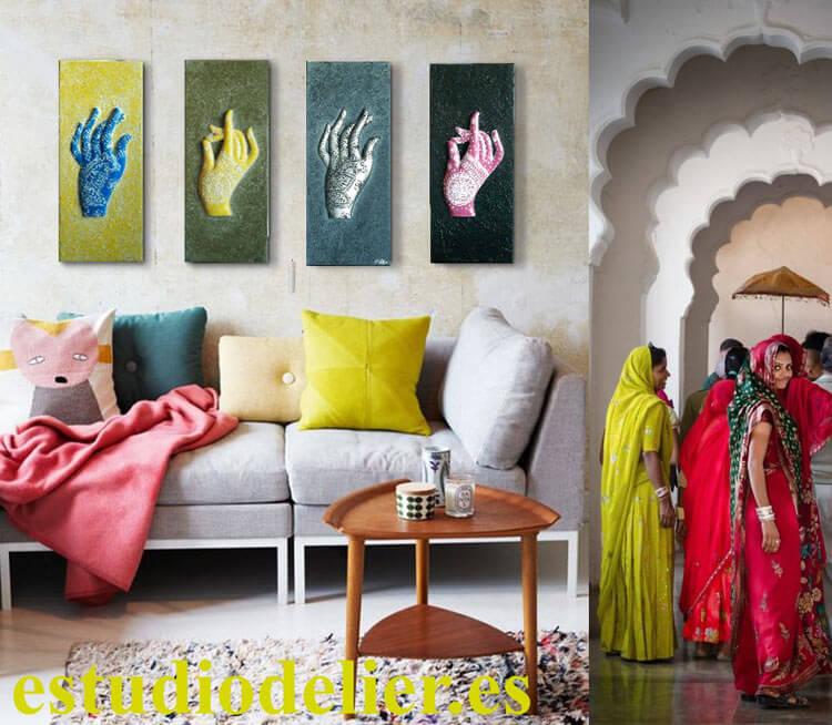 Cuadros online cuadros modernos de inspiracion for Cuadros modernos baratos online