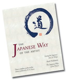 "Order ""The Japanese Way of the Artist"""