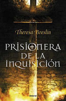 Prisionera de la Inquisición
