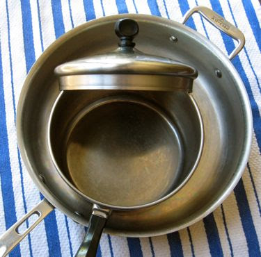 Top tools for your first kitchen, Part 2: Stovetop