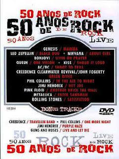 show  Download   50 Anos de Rock   DVDRip
