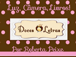 Luz, Câmera Livros!