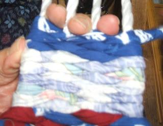 布ぞうり 作り方