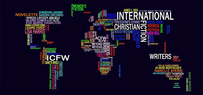 International Christian Fiction Writers