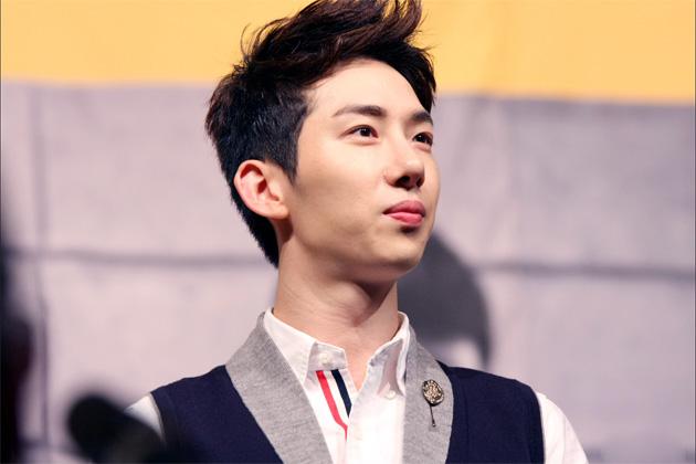 Korea, Hiburan, Artis Korea, K-POP, Akademi K-Pop, Jadi, Rahsia, Jo Kwon, 2AM, Terkenal