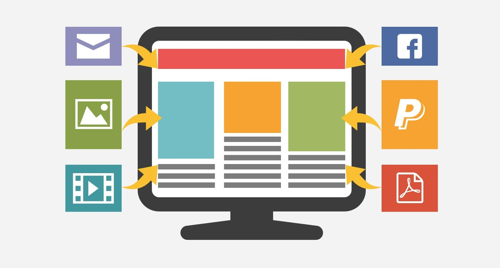 website creation using website builders letsfiddle a lot of platforms are available on the web that let us create our own websites most of these platforms function in a similar manner and enables a