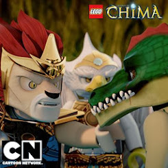 Maratona Legends of Chima