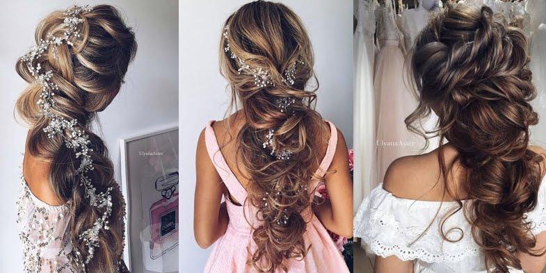 Ulyana Aster A Fascinating Hair Artist
