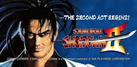 Download Android Game SAMURAI SHODOWN II + Data APK 2013