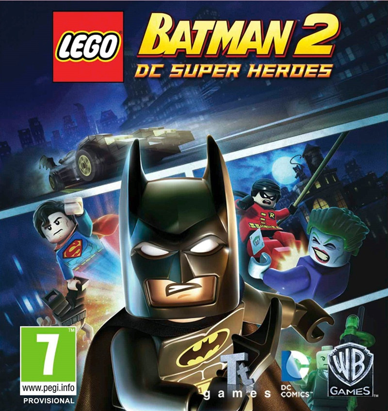 Dicas e cheats lego batman 2 dc super heroes for Codigos de lego batman