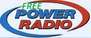 FREEGR POWER RADIO LIVE