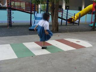 ตั้งเต การละเล่นของเด็กไทย ที่ควรบอกต่อ