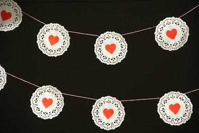 slinger valentijnsdag zelf maken diy